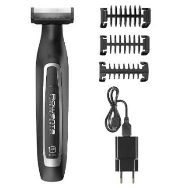Rrasage rasoir Take a look at : Rasoir électrique Rowenta Perpetually Sharp : le OneBlade killer ?