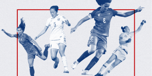 Football Le book de la Coupe du monde féminine 2019