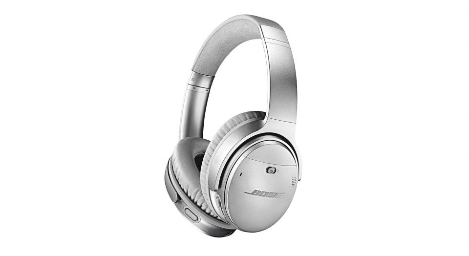 Casque audio Top Day 2019 : l'graceful casque Bose QC 35 II old fashioned à 270 euros